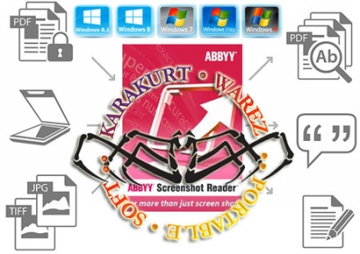 Portable ABBYY Screenshot Reader 11.0.113.201