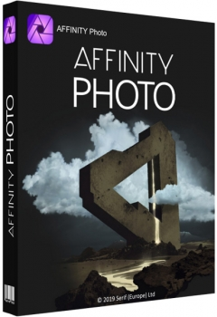 Serif Affinity Photo 1.8.0.555 RePack & Portable