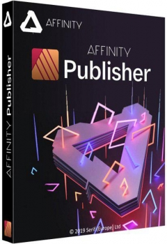 Serif Affinity Publisher 1.8.0.556 RePack & Portable