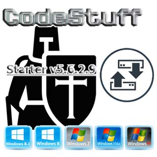 Codestuff Starter 5.6.2.9 Portable