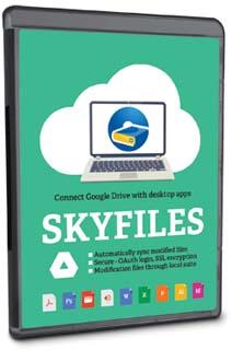 Portable Skyfiles 4.0