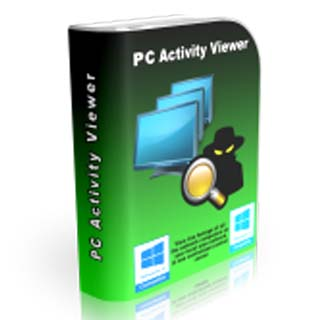 PC Activity Viewer 1.7.8.10 Portable