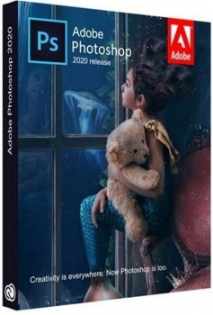 Adobe Photoshop 2020 v21.2.2.289 Multilingual by m0nkrus