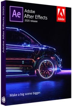 Adobe After Effects 2020 v.17.1.3.41 Multilingual v.2 by m0nkrus (2020)