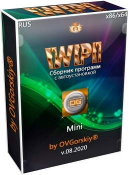 WPI by OVGorskiy® v.08.2020 Mini (RUS)
