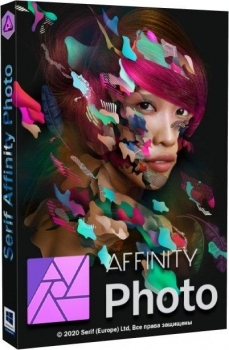 Serif Affinity Photo 1.8.5.703 RePack / Portable by elchupacabra