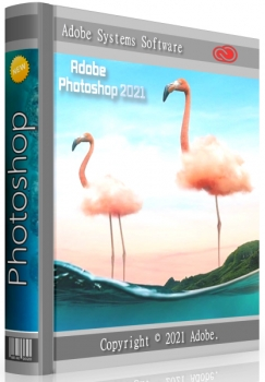 Adobe Photoshop 2021 v22.1.1.138