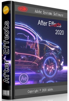 Adobe After Effects 2020 v17.6.0.46