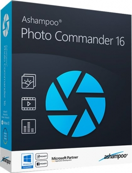 Ashampoo Photo Commander 16.3.0