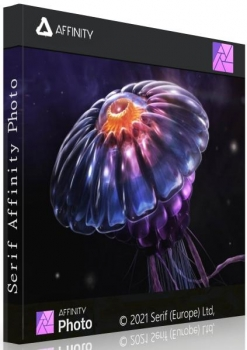 Serif Affinity Photo 1.9.1.979 RePack / Portable