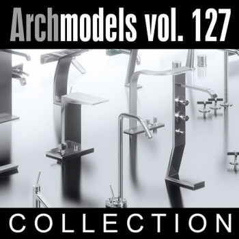 Evermotion - Archmodels Vol. 127