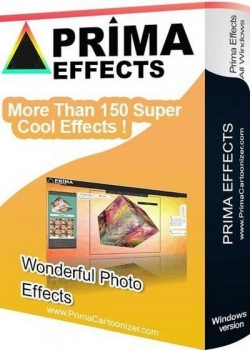 Prima Effects 1.0.3