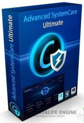 Advanced SystemCare Ultimate 14.2.0.157 RePack/Portable by Diakov