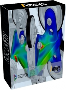ANSYS Discovery Ultimate 2021 R1.6