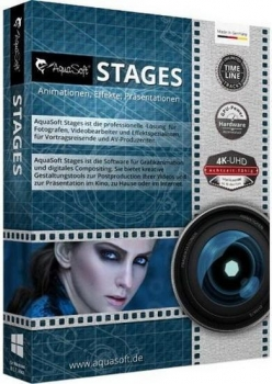 AquaSoft Stages 12.2.04