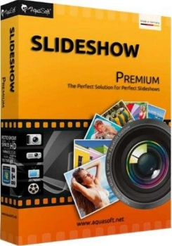 AquaSoft SlideShow Premium 12.2.04