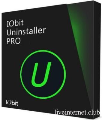 IObit Uninstaller 11.0.0.40 Pro RePack/Portable