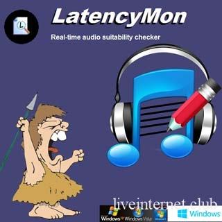 LatencyMon 7.0 Native Portable