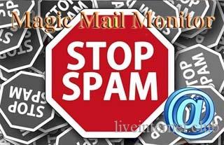 Magic Mail Monitor 3.296 Portable