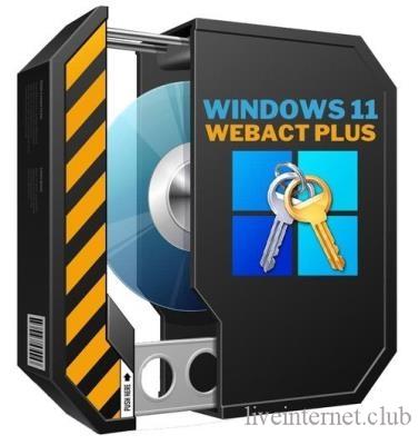 Windows 11 WebAct Plus 1.0