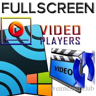 Full Screen Player 0.6.1 beta 2 Portable