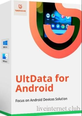 Tenorshare UltData for Android 6.5.2.7