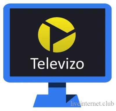 Televizo - IPTV player Premium 1.9.1.3 (Android)