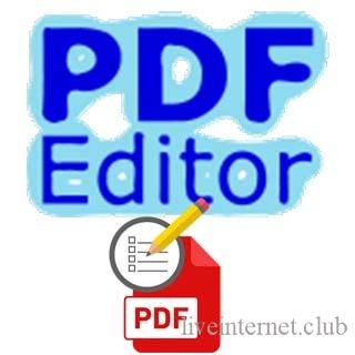 PdfEdit 1.13 Portable