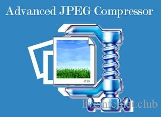 Advanced JPEG Compressor 2012 Portable
