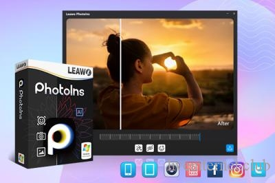 Leawo PhotoIns 2.0.0.0