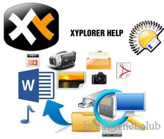 XYplorer PRO 22.10.0000 Portable