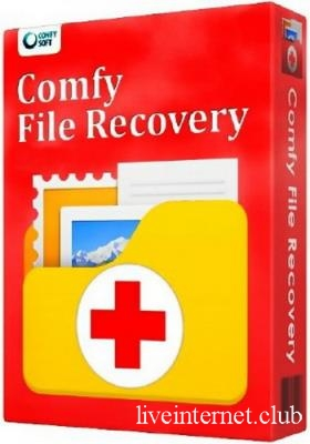 Comfy File Recovery 6.0