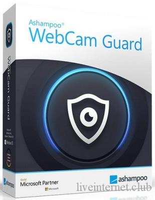 Ashampoo WebCam Guard 1.00.20 (Multi/Rus)