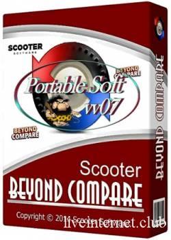 Portable Beyond Compare 4.4.0