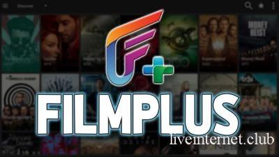 FilmPlus 1.3.2 (Android)