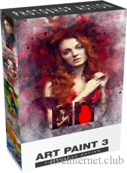 GraphicRiver - Art Paint 3