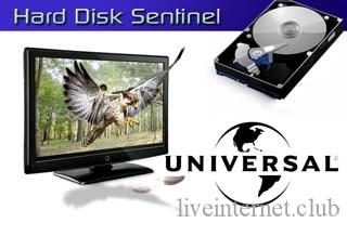 Hard Disk Sentinel Pro 5.70.6 Portable