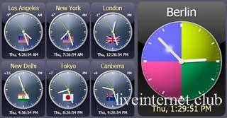 Sharp World Clock 9.3.5 Portable