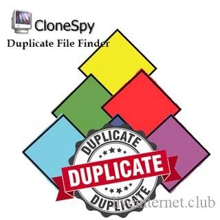 CloneSpy 3.43 Portable