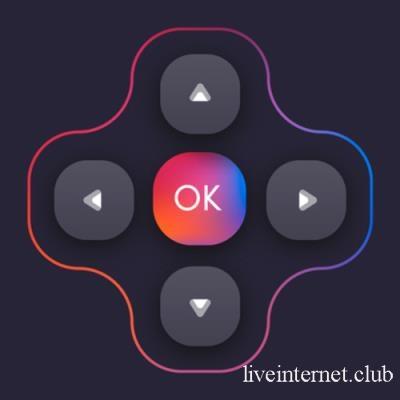 UniMote Pro - Universal Smart TV Remote Control 1.1.8 (Android)