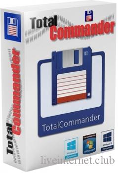Total Commander 10.0 LitePack | PowerPack 2021.9 Final RePack/Portable