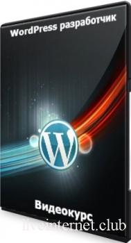 WordPress разработчик (2021) Видеокурс