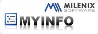 Portable Milenix MyInfo Pro 7.2.7130