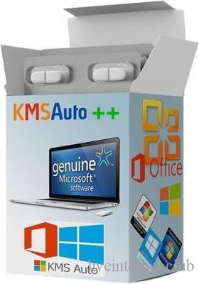 KMSAuto++ 1.5.9 Portable
