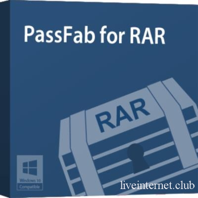 PassFab for RAR 9.5.1.4