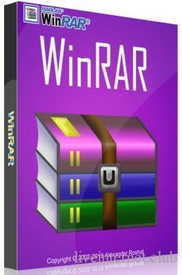 WinRAR 6.10 Beta 1 Russian