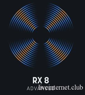 Portable iZotope RX8 Audio Editor Advanced 9.0.0 CE