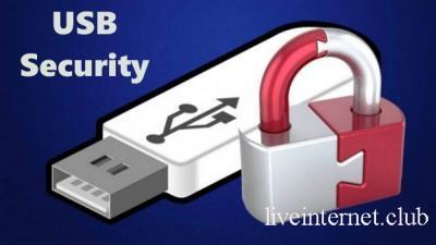 USB Security 3.0.0.93