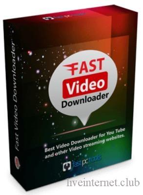 Fast Video Downloader 4.0.0.18