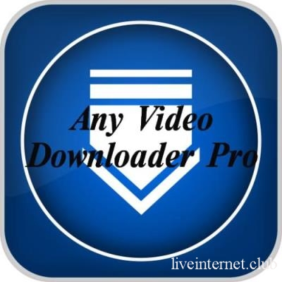 Any Video Downloader Pro 7.26.2